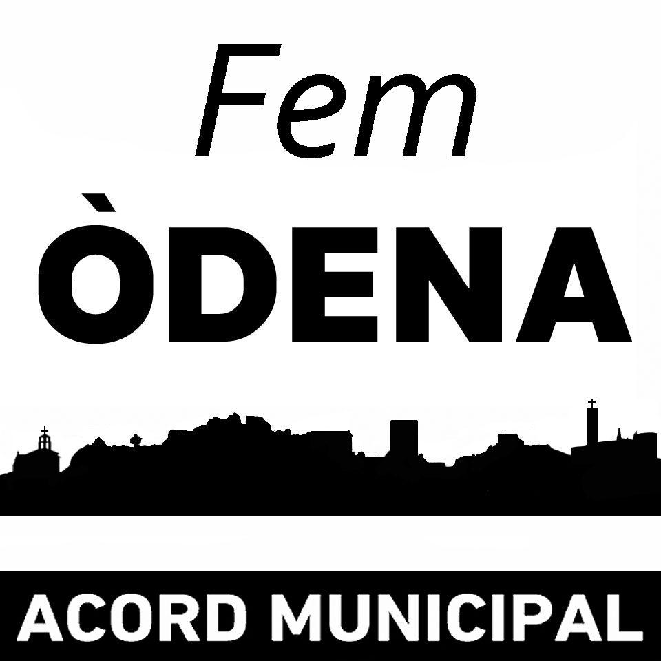Fem Òdena