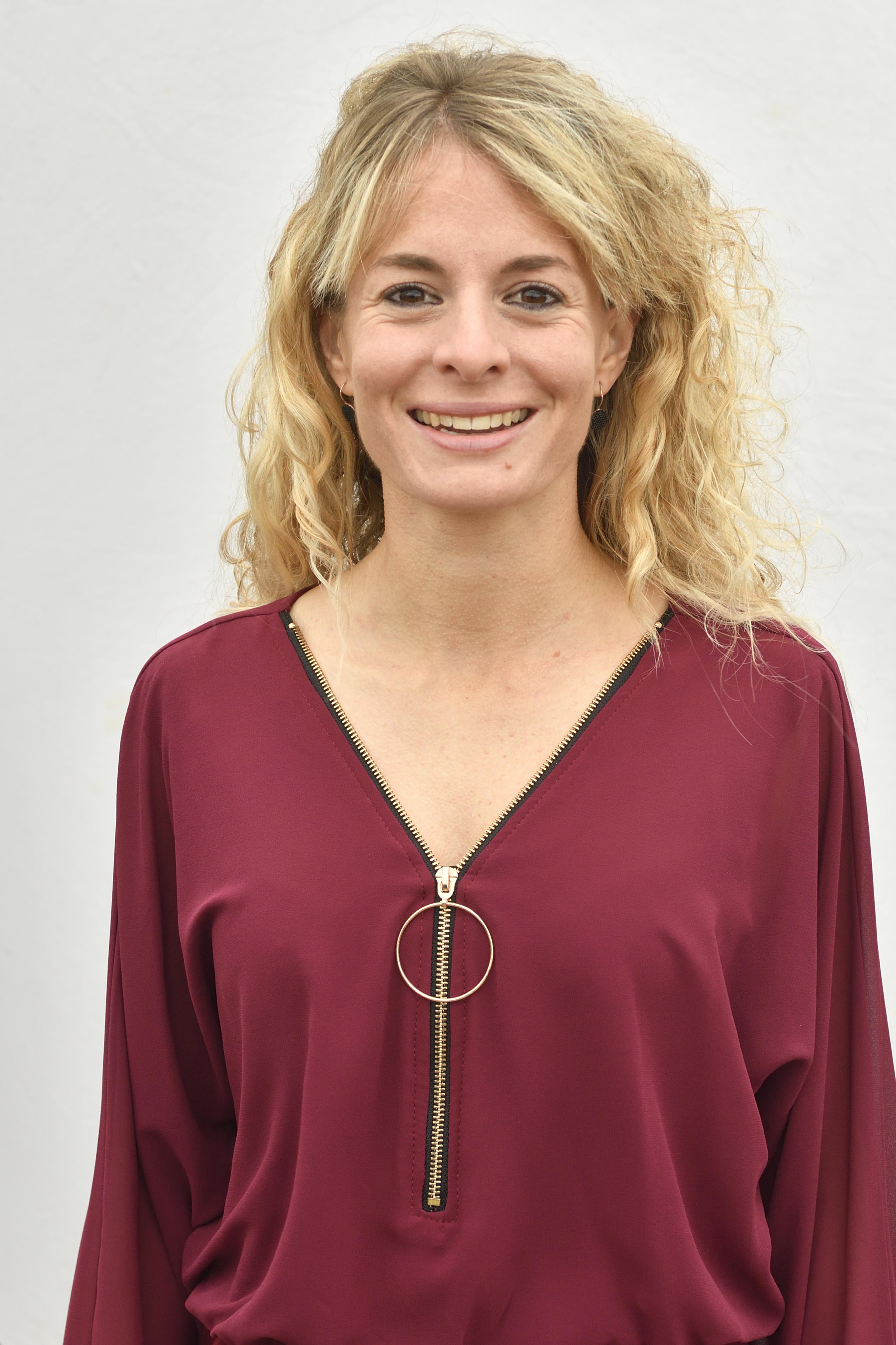 Maria Sayavera